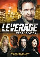 Cover image for Leverage. Season 2