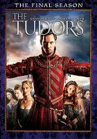 Cover image for The Tudors. The complete final season