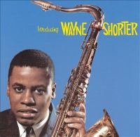 Cover image for Introducing Wayne Shorter