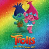 Cover image for Trolls : the beat goes on!.