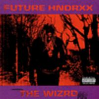 Cover image for The wizrd