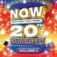 Cover image for Now that's what I call music! 20th anniversary. Vol. 2.