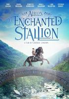 Cover image for Albion : the enchanted stallion