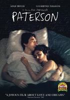 Cover image for Paterson