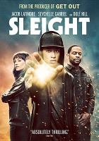 Cover image for Sleight