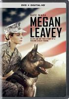 Cover image for Megan Leavey