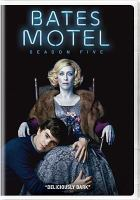 Cover image for Bates Motel. Season five