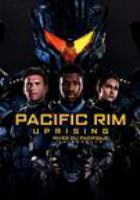 Cover image for Pacific Rim. Uprising