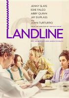 Cover image for Landline