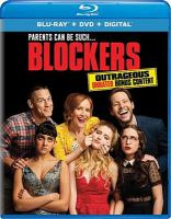 Cover image for Blockers
