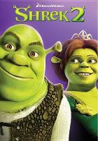 Cover image for Shrek 2