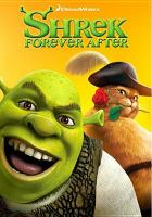 Cover image for Shrek forever after