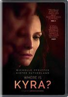 Cover image for Where is Kyra?