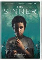 Cover image for The sinner. Season two