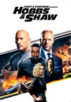 Cover image for Hobbs & Shaw