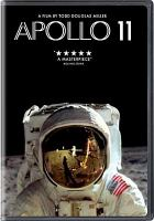 Cover image for Apollo 11
