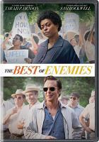 Cover image for The best of enemies