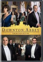 Cover image for Downton Abbey