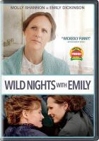 Cover image for Wild nights with Emily