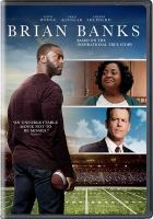Cover image for Brian Banks