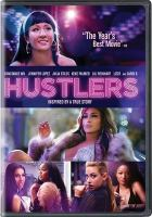 Cover image for Hustlers