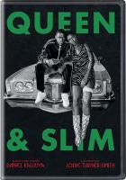 Cover image for Queen & Slim