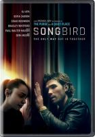 Cover image for Songbird