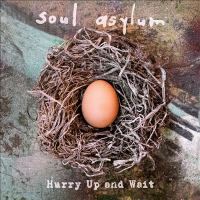 Cover image for Hurry up and wait