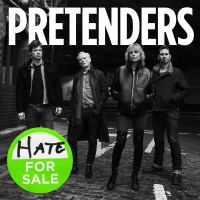 Cover image for Hate for Sale (CD)