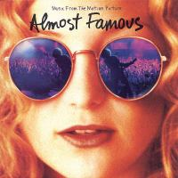 Cover image for Almost famous : music from the motion picture.
