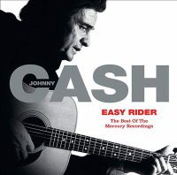 Cover image for Easy Rider: The Best of the Mercury Recordings (CD)