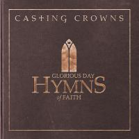 Cover image for Glorious day : hymns of faith