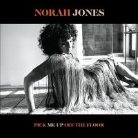 Cover image for Pick Me Up Off the Floor (CD)