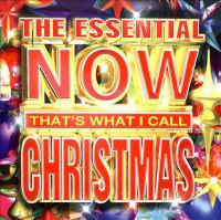 Cover image for The essential now that's what I call Christmas.
