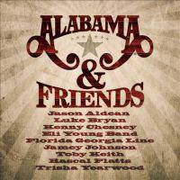 Cover image for Alabama & friends