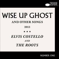 Cover image for Wise up ghost : and other songs