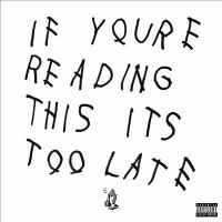 Cover image for If youre reading this its too late