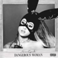Cover image for Dangerous woman