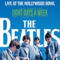 Cover image for Live at the Hollywood Bowl