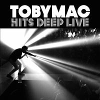 Cover image for Hits deep live