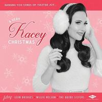 "Cover image for ""A very Kacey Christmas"""