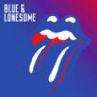 Cover image for Blue & lonesome