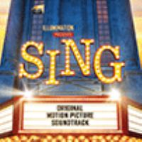 Cover image for Sing : original motion picture soundtrack.