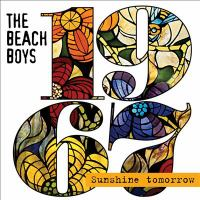 Cover image for 1967 : sunshine tomorrow