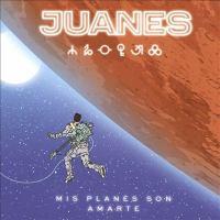 Cover image for Mis planes son amarte
