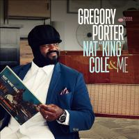 """Cover image for Nat """"King"""" Cole & me"""