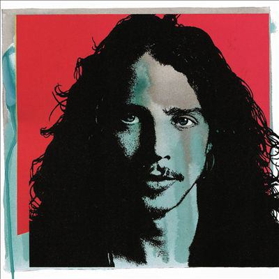 Cover image for Chris Cornell.