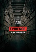 Cover image for I am evidence