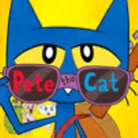 Cover image for Pete the cat.