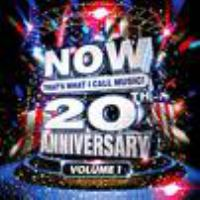 Cover image for Now that's what I call music! 20th anniversary. Vol. 1